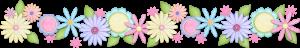 spring-flowerborder